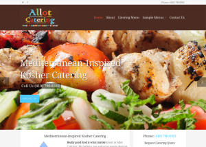 Allot Catering