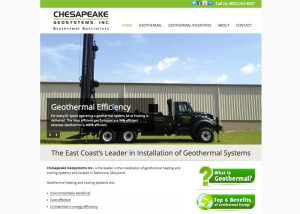 Chesapeake GeoSystems