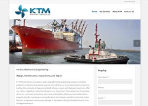KTM Marine